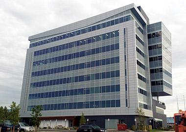 CIRI Headquarters