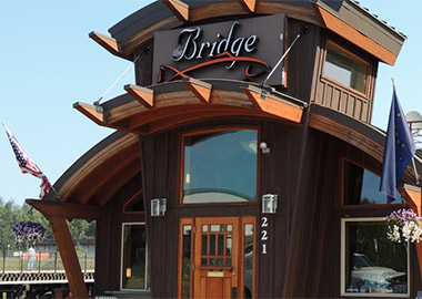 Bridge Seafood Restaurant
