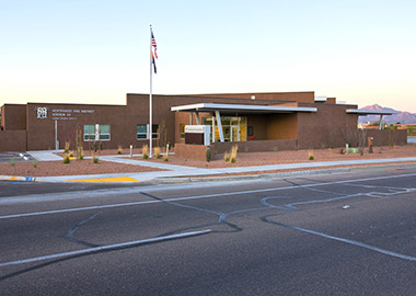 Northwest Fire District Station 13