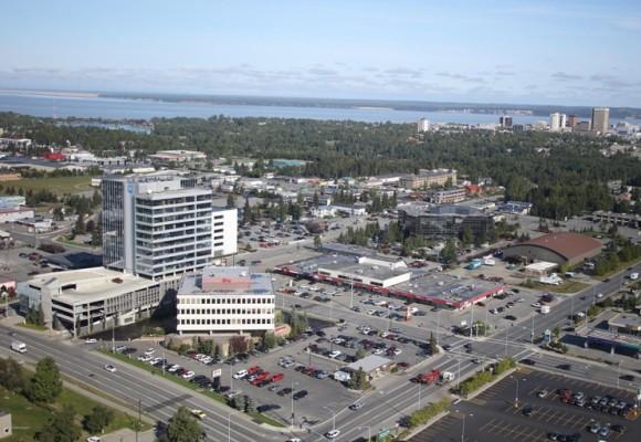 Schneider Structural Engineers Anchorage Office Location